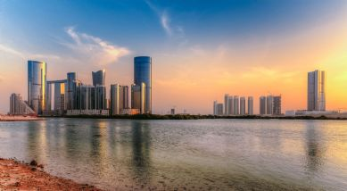 Abu Dhabi Property Market Outlook Spring 2018