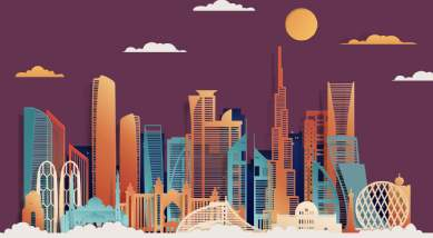The UAE Property Report